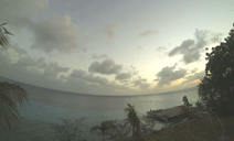 Bonaire Gopro timelapse of 2014-06-06 sunset